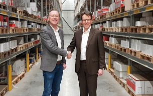 Partnership Huisman Group & Wecovi