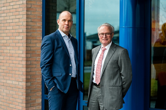 Eenschoten retires, Haarman new financial director Wecovi