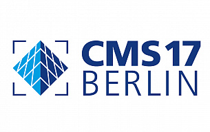 Wecoline goes to CMS Berlin 2017