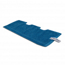 Wecoline 2Turn Microfibre flat mop (dry)