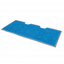 Wecoline 2Turn Microfibre flat mop (use damp)