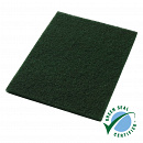 Square pad green Full Cycle®