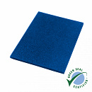 Square pad blue cleaner Full Cycle®
