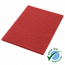 Square pad red buff Full Cycle®
