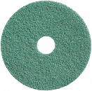 Twister pad Green
